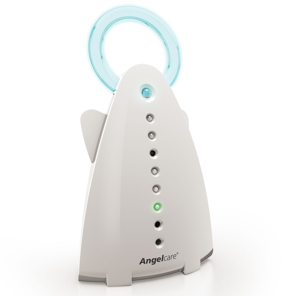 Angel Øjne Baby Monitor