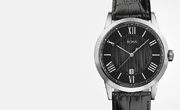 Designer Swiss made watches