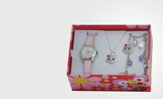Children's watch gift sets