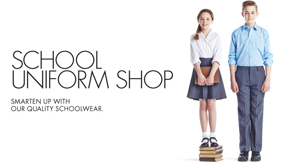 Book Cover School Uniforms : Amazon school uniform shop clothing accessories