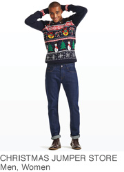 Christmas Jumper Store