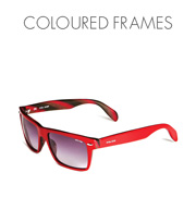 Coloured Frames