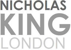 Nicholas King Logo