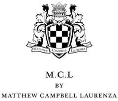 Matthew Campbell Laurenza logo