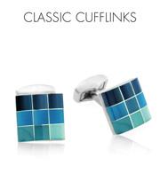 Classic Cufflinks