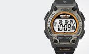 Men's digital watches
