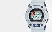 Water resistant digital watches