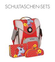 Schultaschen-Sets
