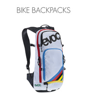 Bike Backpacks