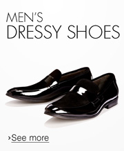 Men's Dressy Shoes