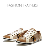 Fashion Trainers