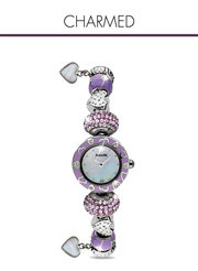 Accurist Charmed watches