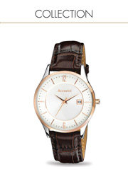Accurist Collection watches