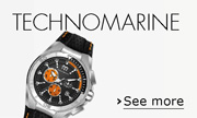 Technomarine luxury watches