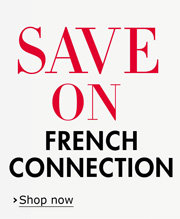 Save on French Connection watches