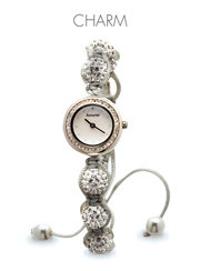 Women's charm watches