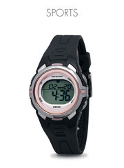 Women's sports watches