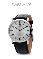 Swiss made men's watches