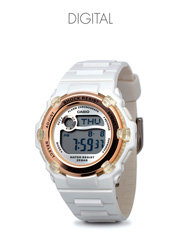 Women's digital watches