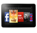 Image of Kindle Fire Fire HD 7