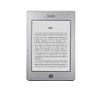 Image of Kindle Paperwhite