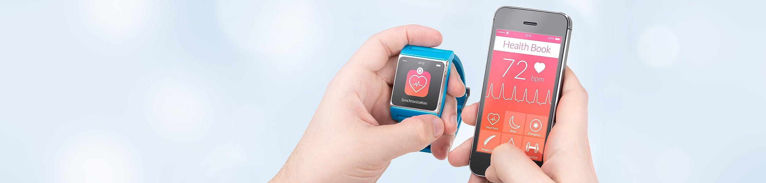 Wearables und Smartwatches