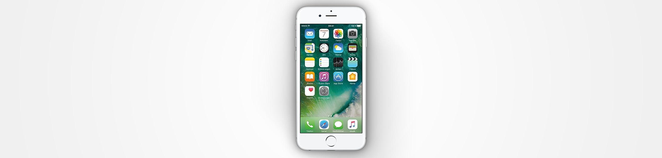 Cover iPhone 6 e 6S