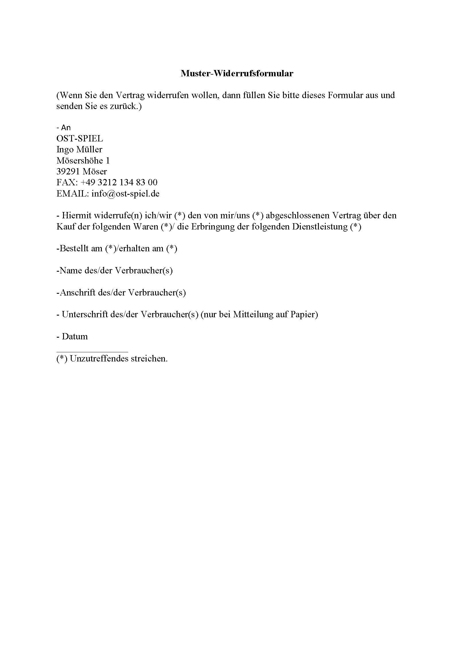 Gemütlich Einfacher Vertrag Für Dienstleistungen Galerie ...