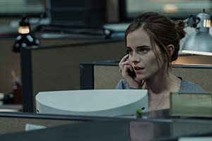 The Circle: Amazon.de: Tom Hanks, Emma Watson, Ellar