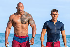 Baywatch Extended Edition Blu Ray Amazonde Dwayne Johnson