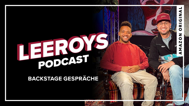Leeroy's Podcast