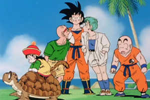 dragonball z episodenguide