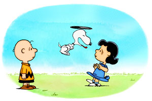 Peanuts-Amazon0 01