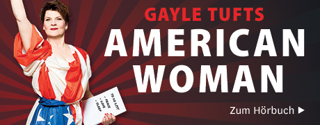 American Woman von Gayle Tufts