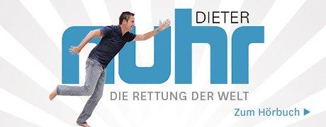 Die Rettung der Welt - Dieter Nuhr