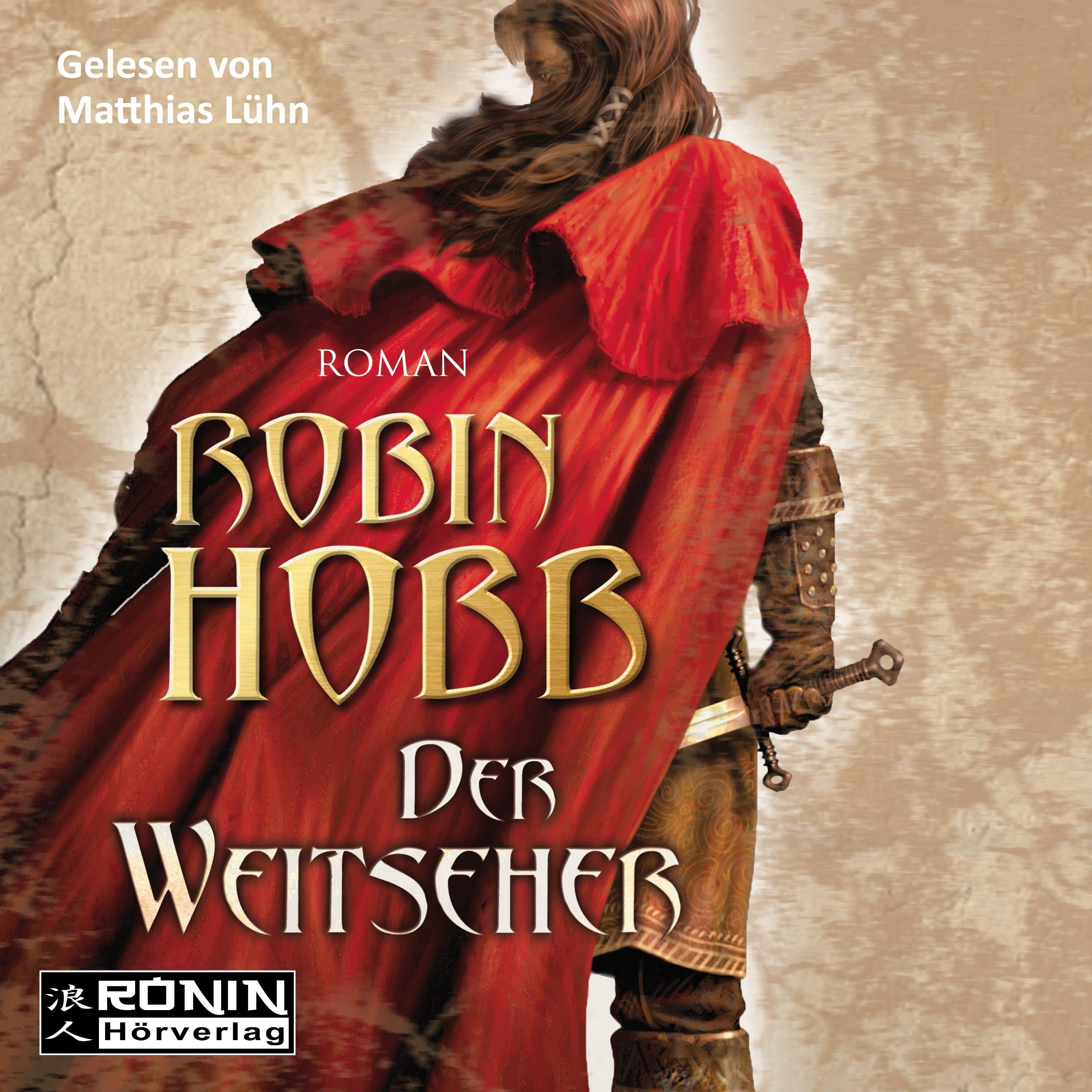 """Robin Hobb – """"Der Weitseher (Die Weitseher-Trilogie 1)"""""""