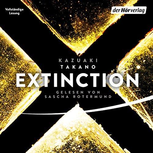 """Kazuaki Takano – """"Extinction"""""""