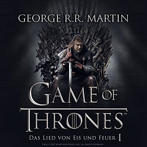 "George R.R. Martin – ""Game of Thrones (1)"""