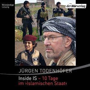 """Jürgen Todenhöfer – """"Inside IS - 10 Tage im Islamischen Staat"""""""