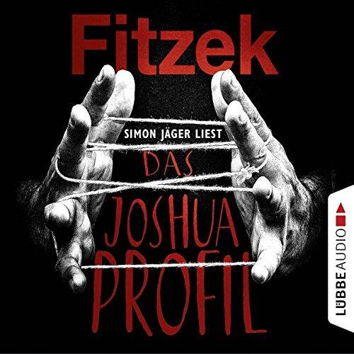 """Sebastian Fitzek - """"Das Joshua-Profil"""""""