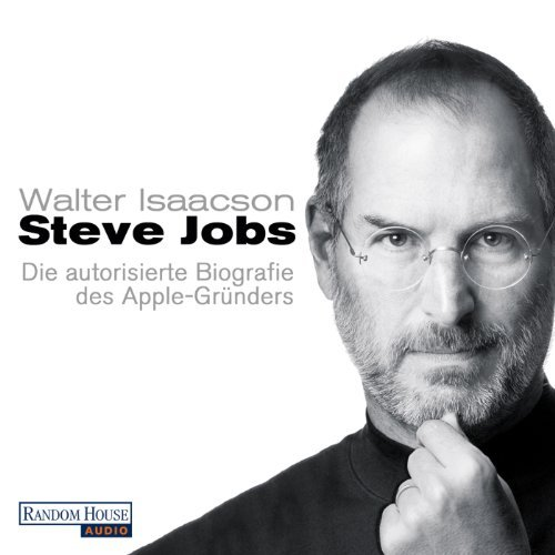 "Walter Isaacson – ""Steve Jobs"""