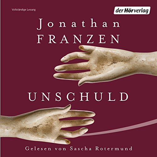 """Jonathan Franzen – """"Unschuld"""""""