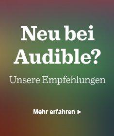 Perfekte Hörbücher für Einsteiger