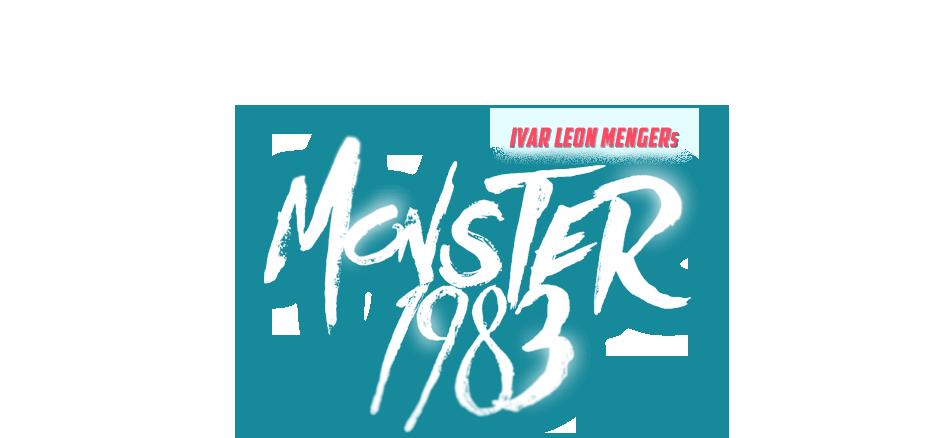 Monster 1983 Hörspiel