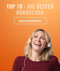 Top 10 Hörbücher