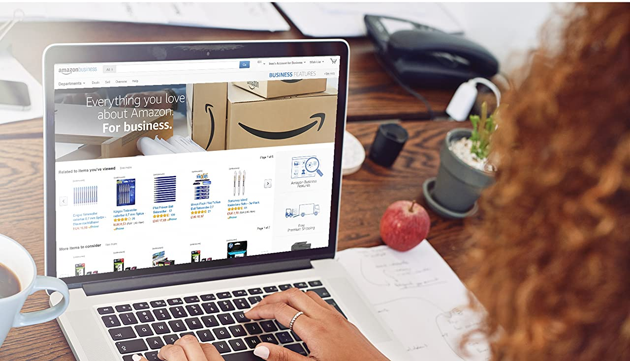 Amazon business visa amazon benefits tailored to your business this program is available for card holders of the following issuing banks barclaycard citi hsbc and lloyds bank colourmoves