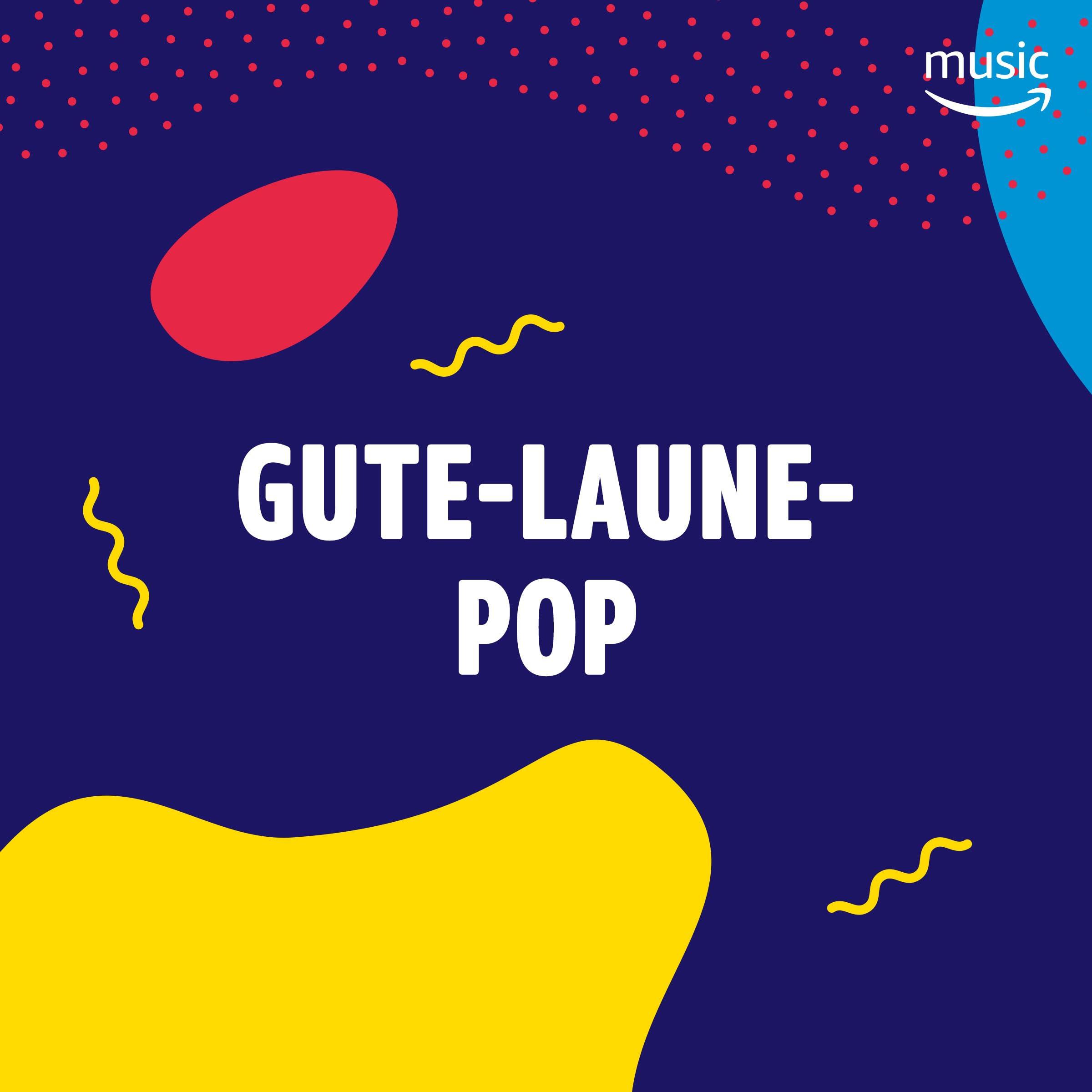 Gute-Laune-Pop