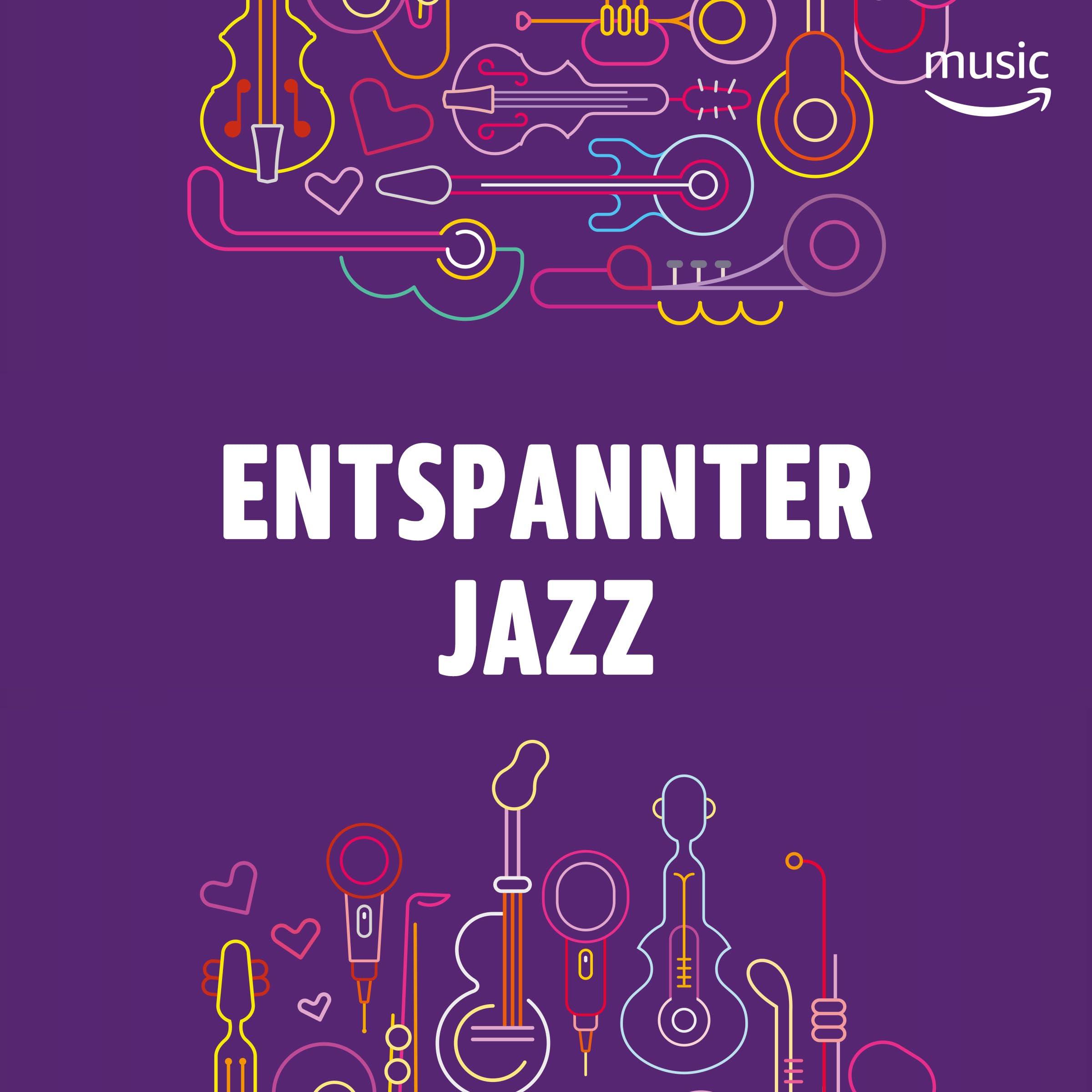 Entspannter Jazz
