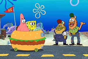 Der SpongeBob Schwammkopf Film: Amazon.de: David