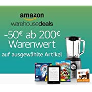 Amazon WarehouseDeals